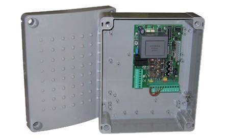 Cancelli automatici quadro comando for Fotocellule bft 130