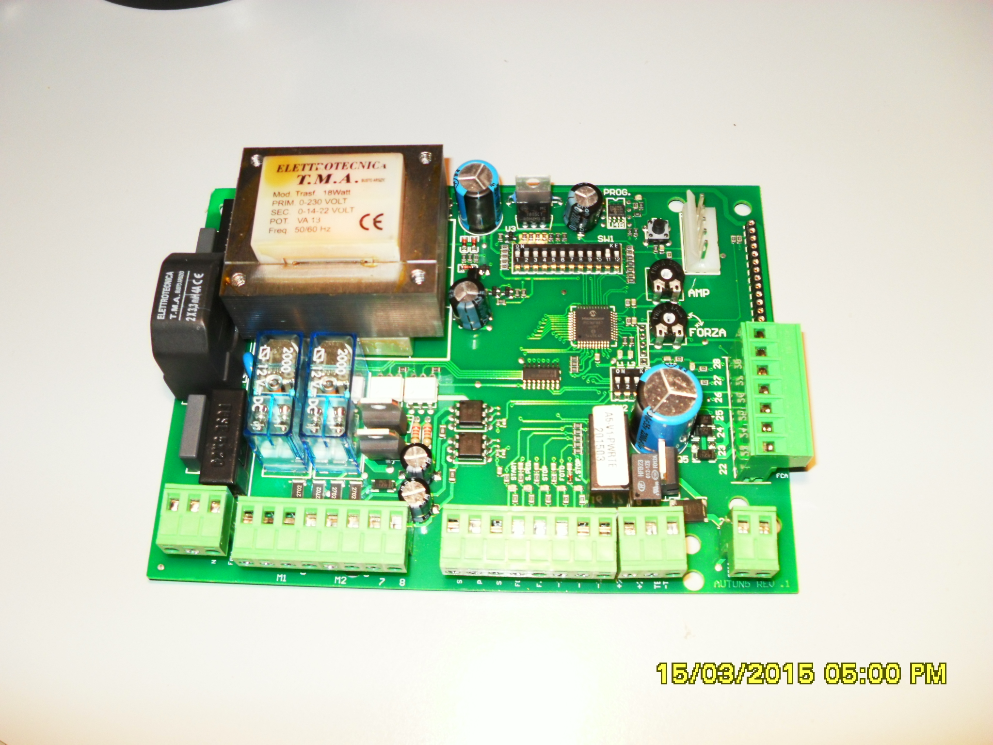 Schema Elettrico Scheda Faac 450 Mps : Faac centrale compatibile mps d