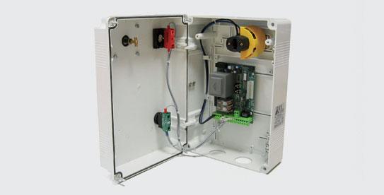 Schema Elettrico Motore Bft Scorrevole : Cancelli automatici quadro comando